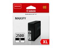 Bläck Canon 2500XL 9254B001 2,5k svart