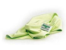 Microfiberduk Unger 60x80cm grön