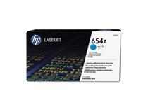 Toner HP 654A CF331A 15k cyan
