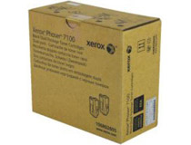 Toner Xerox 106R02605 10k svart