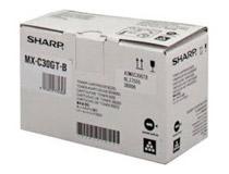 Toner Sharp MXC30GTB 6k svart
