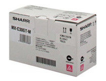 Toner Sharp MXC30GTM 6k magenta