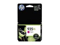 Bläck HP No 935XL 825 sidor magenta