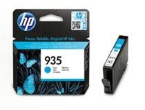 Bläck HP No 935 400 sidor cyan