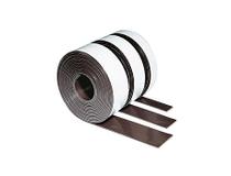 Magnetband Legamaster vit 50mmx3m