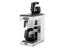 Kaffebryggare Crem M-2