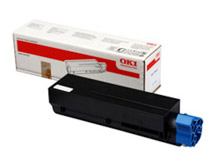 Toner OKI 45807111 12k svart