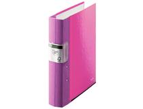 Träryggspärm Leitz Jopa WOW A4 rosa