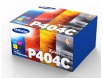 Toner Samsung CLT-P404C 4x1k CMYK