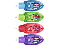 Korrigeringsroller Tipp-Ex Twist sorterade färger