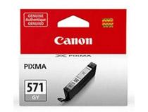 Bläck Canon CLI-571GY 7ml grå