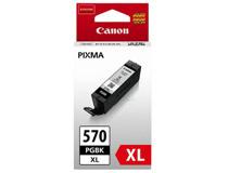Bläck Canon PGI-570PGBK XL 22ml svart