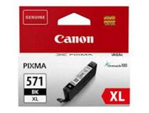 Bläck Canon CLI-571BK XL 11ml svart