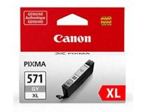 Bläck Canon CLI-571GY XL 11ml grå