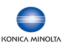 Toner K-Minolta TN-324Y 26k gul