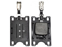 Korthållare CardKeep clips och jojo