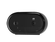 Dispenser Tork SmartOne Twin Mini T9 svart