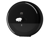 Dispenser Tork SmartOne T8 svart