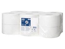 Toalettpapper Tork Advanced T2 1-lags 12 rullar/fp