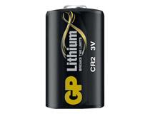 Batteri foto GP Lithium CR2