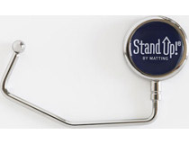 Krok till arbetsplatsmatta StandUp Hook