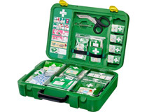 First Aid Kit X-Large Cederroth 390103