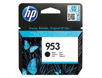 Bläck HP No953 1k svart