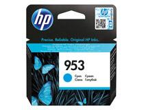 Bläck HP No953 700 sidor cyan