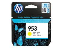 Bläck HP No953 700 sidor gul