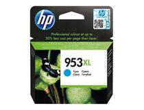 Bläck HP No953XL 1,6k cyan