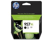 Bläck HP No957XL 3k svart