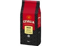 Kaffe Gevalia Professional 1853 hela bönor 8x1000g