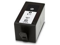 Bläck HP 907XL 1,5k svart
