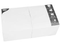 Servett 33x33 3-lag vit 250st/fp