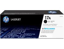 Toner HP 17A CF217A 1,6k svart