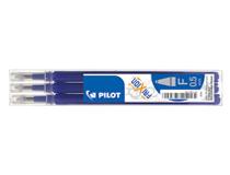 Patron Pilot Frixion Ball 0,5mm blå 3st/fp