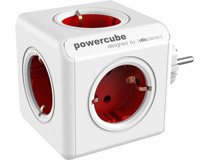Utbyggnad Powercube 5 uttag