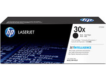 Toner HP 30X CF230X 3,5k svart