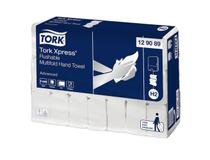Handduk Tork Xpress Multifold H2 vit 4200st/fp