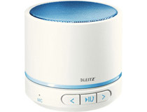 Högtalare Leitz WOW Bluetooth blå