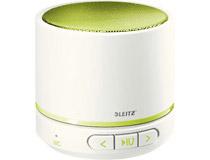 Högtalare Leitz WOW Bluetooth grön