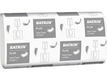 Handduk Katrin Plus C-Fold 2 2400st/bal