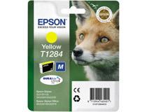 Bläck Epson T1284 3,5ml gul