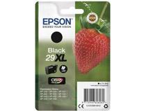 Bläck Epson 29XL 11,3ml svart