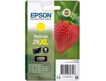 Bläck Epson 29XL 6,4ml gul