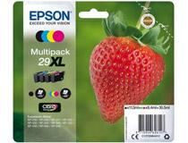 Bläck Epson 29XL CMYK 4st/fp
