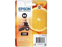 Bläck Epson 33XL 8,1ml fotosvart