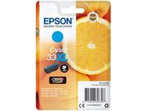Bläck Epson 33XL 8,9ml cyan