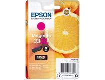 Bläck Epson 33XL 8,9ml magenta