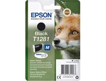 Bläck Epson T1281 5,9ml svart